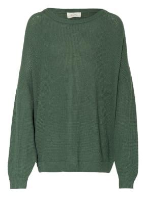 American Vintage Pullover mit Merinowolle