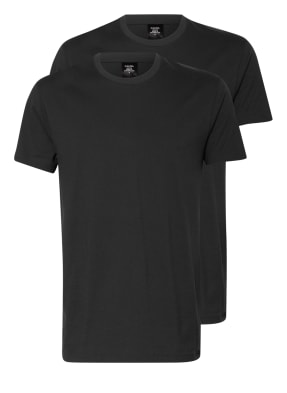 CALIDA 2er-Pack T-Shirts NATURAL BENEFIT