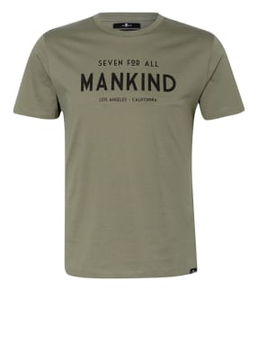 7 for all mankind T-Shirt