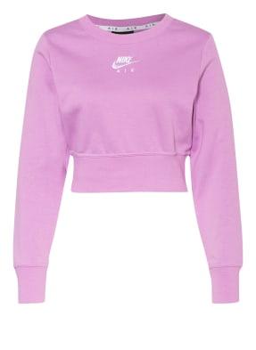 Nike Cropped-Sweatshirt AIR