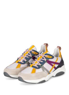 CLAUDIE PIERLOT Plateau-Sneaker 221ALOHA