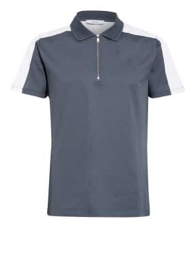 REISS Piqué-Poloshirt HACKNEY