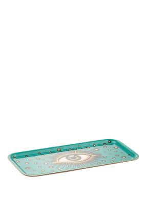 Les Ottomans Tablett