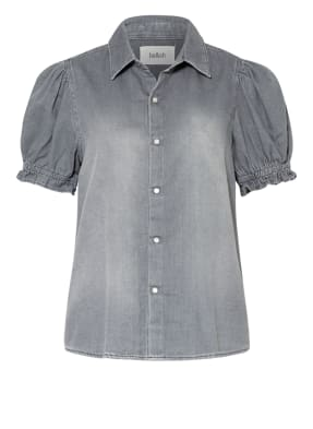 ba&sh Blusenshirt DANEE aus Jeans