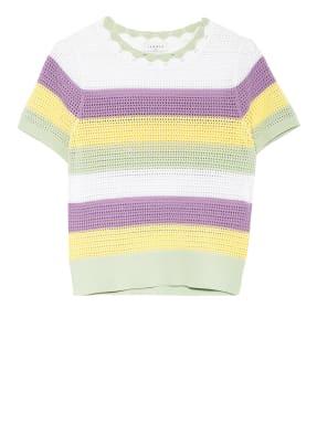 sandro Strickshirt