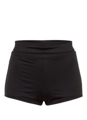 Hot Stuff Bikini-Hose SOLIDS BLACK