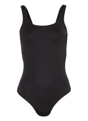 Hot Stuff Badeanzug SOLIDS BLACK
