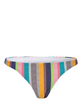 Hot Stuff Bikini-Hose MULTI STRIPES