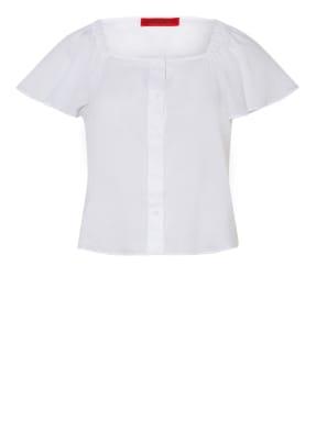 MAX & Co. Off-Shoulder-Bluse SUFFISSO