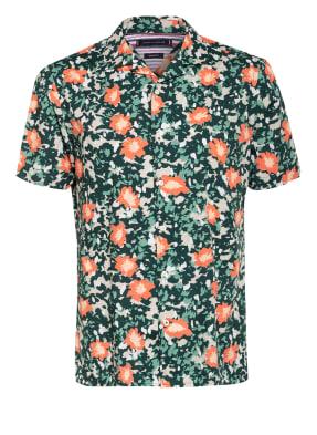 TOMMY HILFIGER Resorthemd Regular Fit