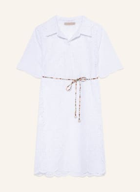 RINASCIMENTO Kleid aus Lochspitze