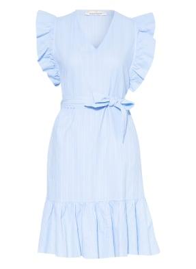 RINASCIMENTO Kleid mit Glitzergarn