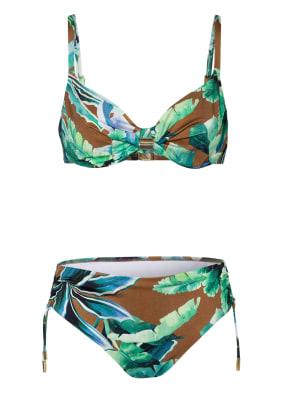 MARYAN MEHLHORN Bügel-Bikini HAVANA