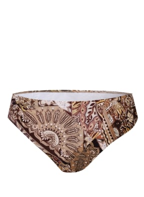 MARYAN MEHLHORN Bikini-Hose WORLD TRAVELLER