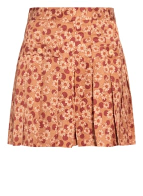 sandro Shorts mit Leinen