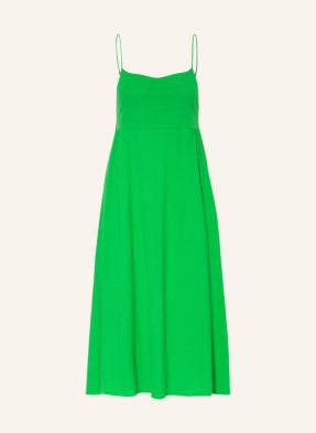 American Vintage Piqué-Kleid