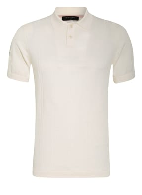 TED BAKER Strick-Poloshirt YOUFROZ