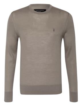 ALL SAINTS Pullover MODE aus Merinowolle