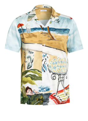 REISS Resorthemd TOMEI Regular Fit