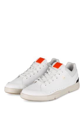 On Sneaker THE ROGER CENTRE COURT