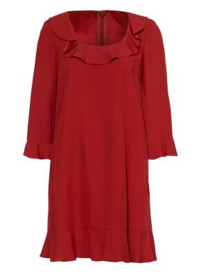 RED VALENTINO Kleid mit 3/4-Arm