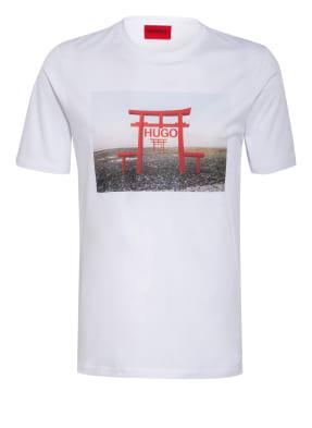 HUGO T-Shirt DICHIBAN