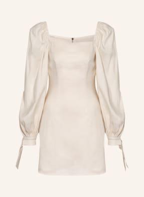 TED BAKER Kleid BRITINE mit Leinen