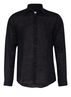 REISS Leinenhemd RUBAN Regular Fit