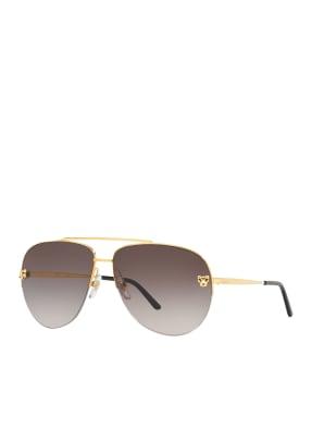 Cartier SUNGLASSES Sonnenbrille CT0065S