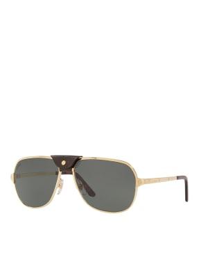 Cartier SUNGLASSES Sonnenbrille CT0165S