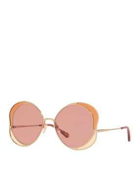 Chloé Sunglasses Sonnenbrille CH 0024S