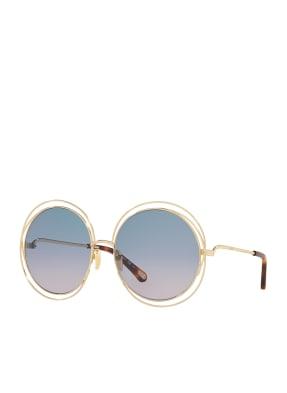 Chloé Sunglasses Sonnenbrille CH 0045S