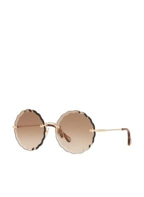 Chloé Sunglasses Sonnenbrille CH 0047S