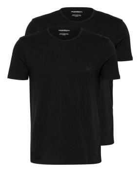 EMPORIO ARMANI 2er-Pack T-Shirts