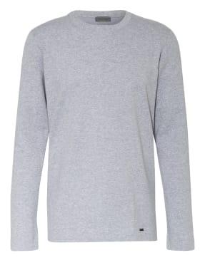 HANRO Lounge-Sweatshirt LEISURE