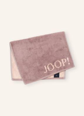JOOP! Gästehandtuch CLASSIC DOUBLEFACE