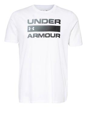 UNDER ARMOUR T-Shirt UA TEAM ISSUE WORDMARK