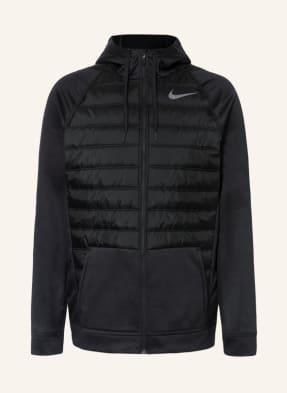 Nike Hybrid-Trainingsjacke THERMA