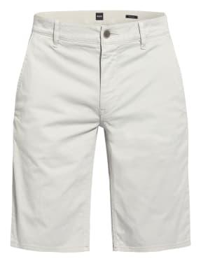 BOSS Chino-Shorts SCHINO Regular Fit