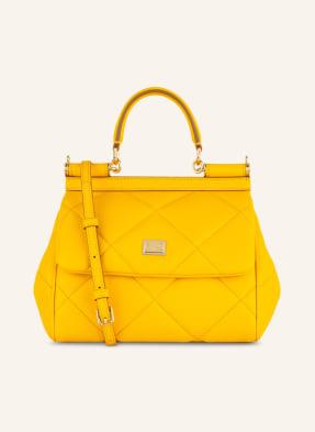 DOLCE&GABBANA Handtasche MISS SICILY SMALL