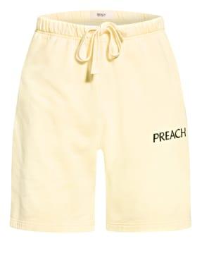 PREACH Sweatshorts