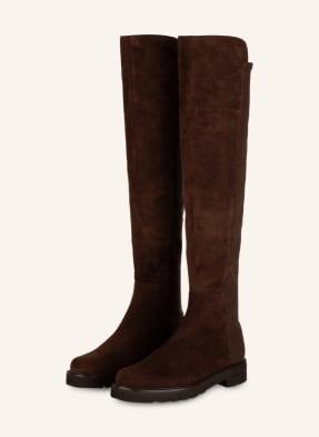 STUART WEITZMAN Overknee-Stiefel 5050