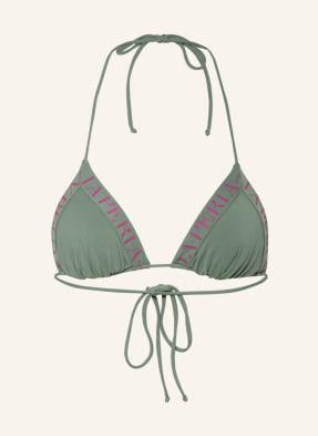 LA PERLA Triangel-Bikini-Top AUDITION