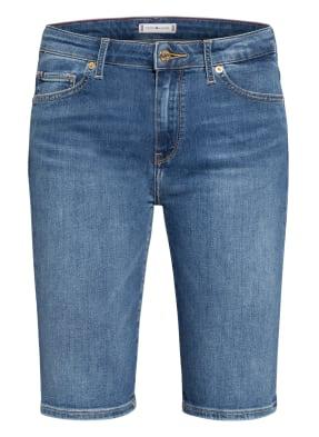 TOMMY HILFIGER Jeans-Shorts VENICE TH FLEX