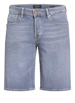 SCOTCH & SODA Jeans-Shorts RALSTON Regular Slim Fit