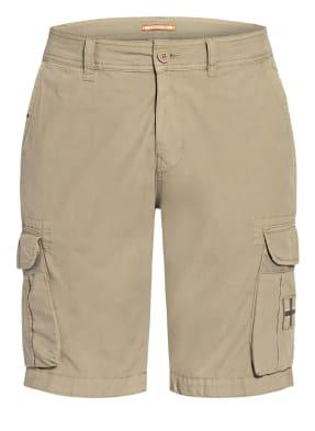 NAPAPIJRI Cargo-Shorts NORI