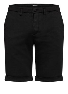 REPLAY Chino-Shorts SIMON