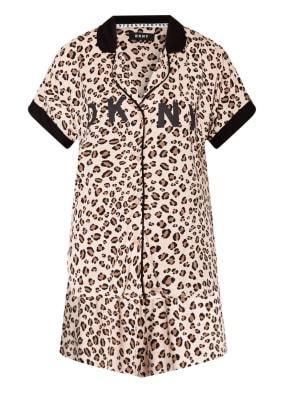 DKNY Shorty-Schlafanzug CITY COOL