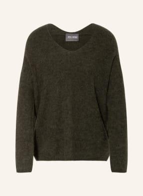 MOS MOSH Pullover TORA mit Alpaka