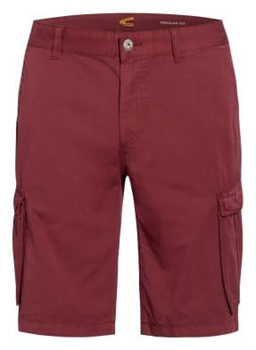 camel active Cargo-Shorts HOUSTON Regular Fit